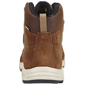 Keen Westward Mid WP Shoes Men Cuba/Olive
